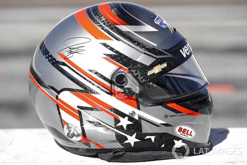 #1: Josef Newgarden, Team Penske, Chevrolet