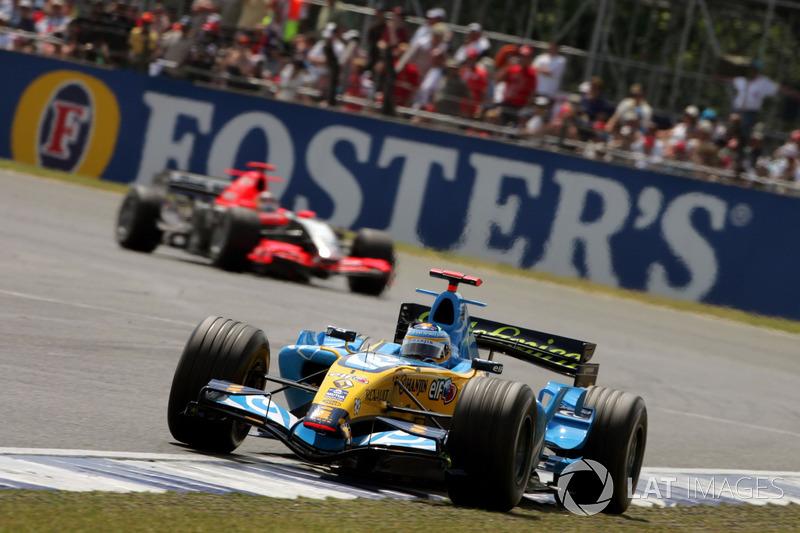 GP Inggris Raya 2006