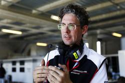 Франк-Штеффен Валлизер, Porsche Motorsport