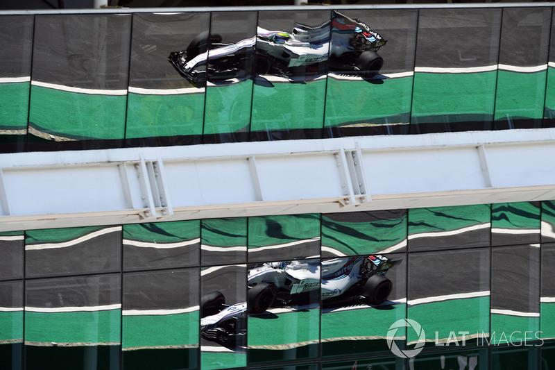 Felipe Massa disputará seu último GP do Brasil