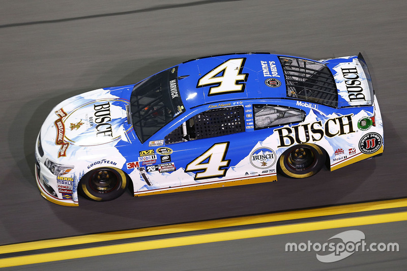 #5: Busch Beer von Kevin Harvick, Stewart-Haas Racing