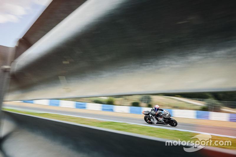 Randy de Puniet, KTM RC16