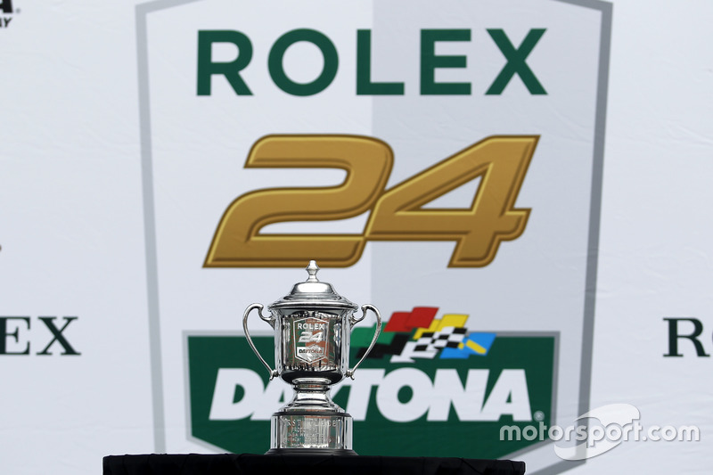 Trofeo Rolex 24