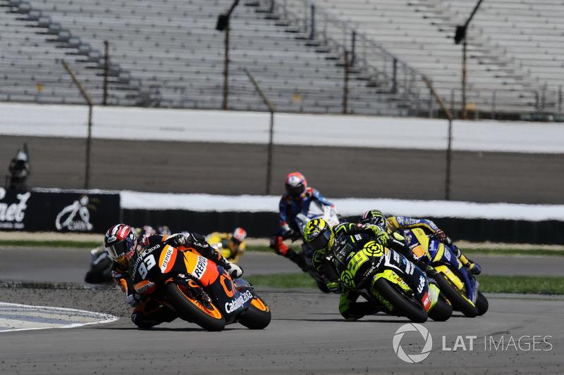 21. GP d'Indianapolis 2011 - IMS
