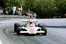 Rolf Stommelen, Hill GH1 Ford