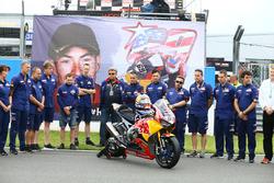In Gedenken an Nicky Hayden