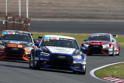 Jaap Van Lagen, Certainty Racing Team, Audi RS 3 LMS TCR