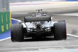 Lewis Hamilton, Mercedes AMG F1 F1 W08
