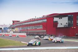 Меди Беннани, Sébastien Loeb Racing, Citroën C-Elysée WTCC