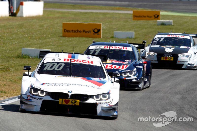 BMW Team Schnitzer