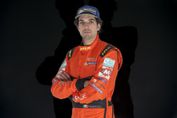 Simone Campedelli, Orange1 Racing