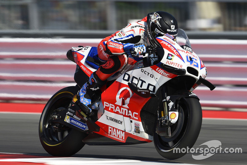 18. Scott Redding, Pramac Racing