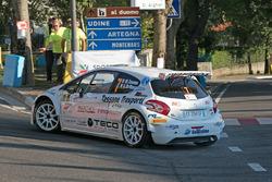Michele Tassone, Alice De Marco, Peugeot 208 T16 R5