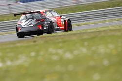 Mario Dablander, SEAT Austria, SEAT Leon Cup Racer