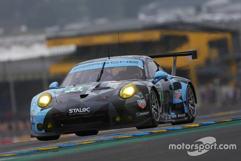 12. LMGTE-Pro: #77 Dempsey Proton Competition, Porsche 911 RSR