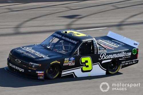 Jordan Anderson Racing