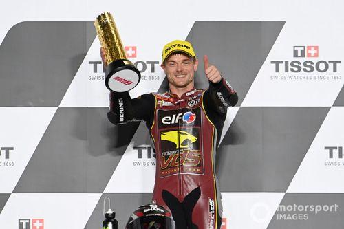 Moto2 Doha