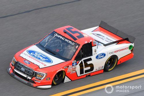 David Gilliland Racing