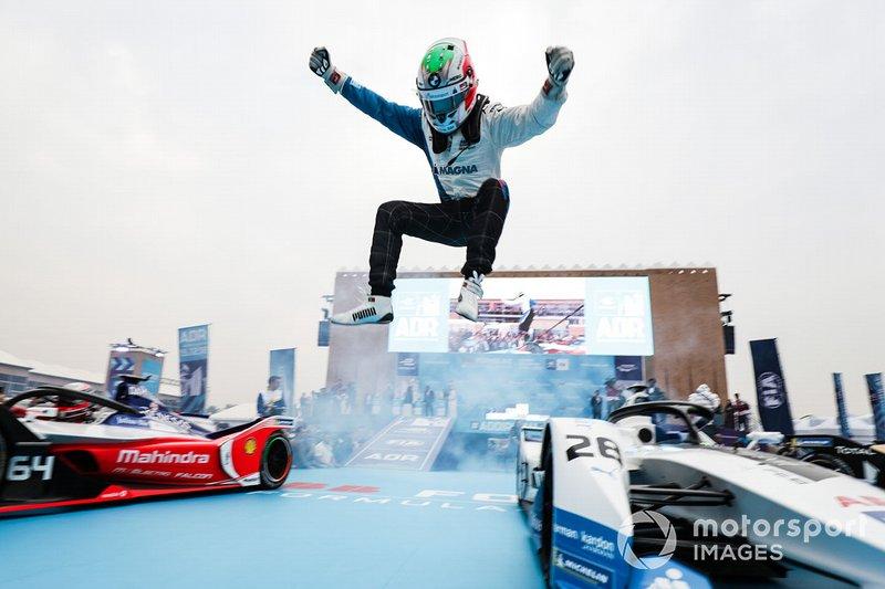 Антоніу Фелікс да Кошта, BMW I Andretti Motorsports