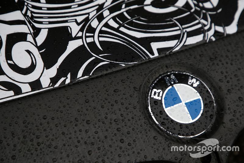 BMW M4 DTM 2.0 turbo