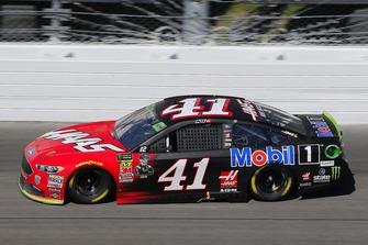 Kurt Busch, Stewart-Haas Racing, Ford Fusion Haas Automation/Mobil 1