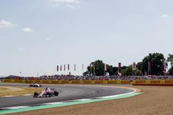Серхіо Перес, Force India VJM11