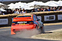 Ford Escort Nick Jarvis