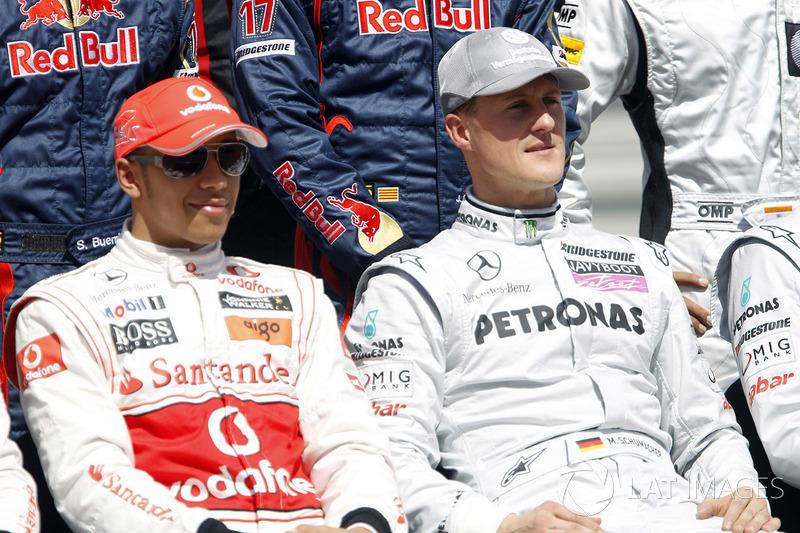 Mercedes - 2010 (GP Bahrain)