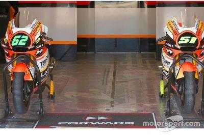 Jerez, test di Novembre