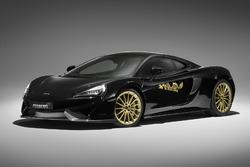 McLaren 570GT MSO Cabbeen Collection