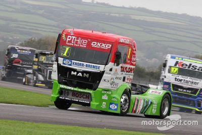 OXXO Hungary Truck Racing Team, Jázmin