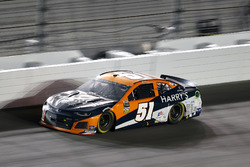 Justin Marks, Rick Ware Racing Chevrolet Camaro