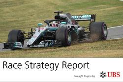 James Allen Race Strategy Report - GP di Germania