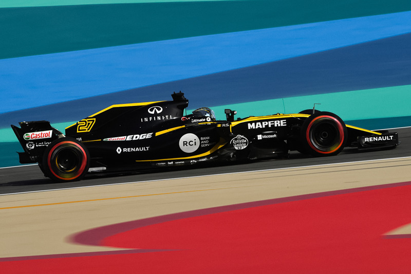 The Renault Sport R.S.18 reimagined without halo