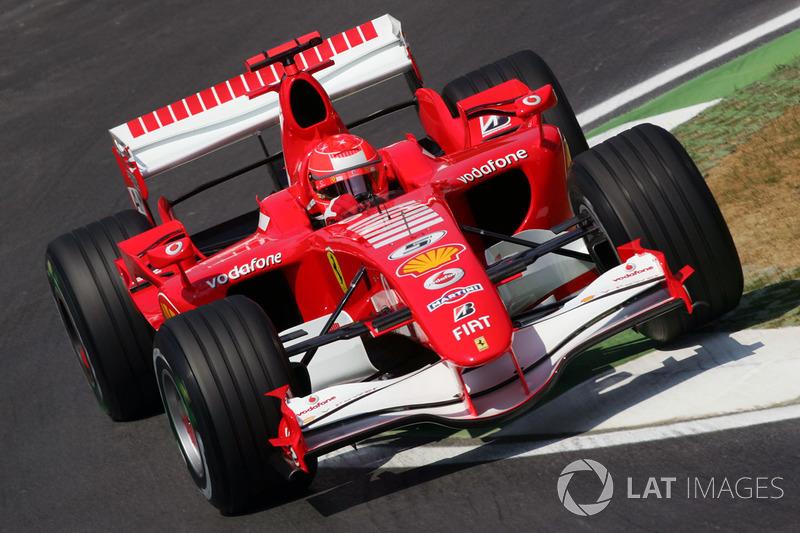 Гран Прі Італії 2006