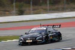 Эдоардо Мортара, HWA Team, Mercedes-AMG C63 DTM