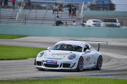 #41 MP1B Porsche, David Tuaty and Adam Yunis, TLM Racing