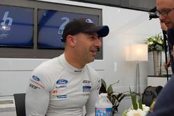 Tony Kanaan, Ford GT