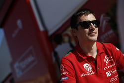 Craig Breen, Citroën World Rally Team, Citroen C3 WRC