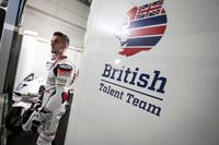 British Talent Team
