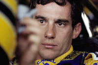 Ayrton Senna, Lotus