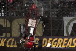 Payton Williams crash