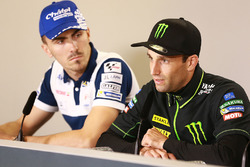 Loris Baz, Avintia Racing, Johann Zarco, Monster Yamaha Tech 3