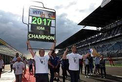 Team of Markus Reiterberger, BMW