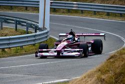 Denny Zardo, Speed Motor, Lola Evo D