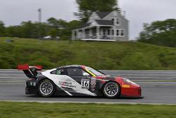 #16 Wright Motorsports, Porsche 911 GT3 R: Michael Schein, Jan Heylen