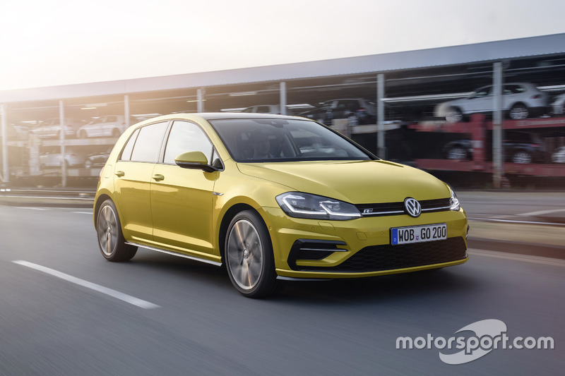 Volkswagen Golf 2017