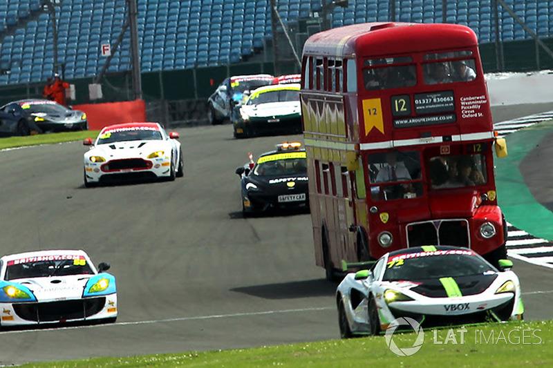 British GT Un