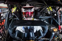 Warren Luff, Walkinshaw Racing