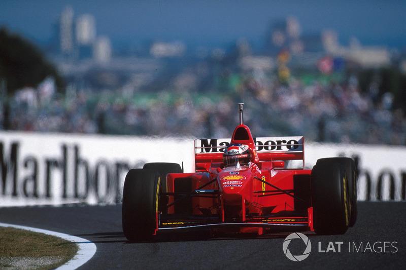 1997 日本大奖赛